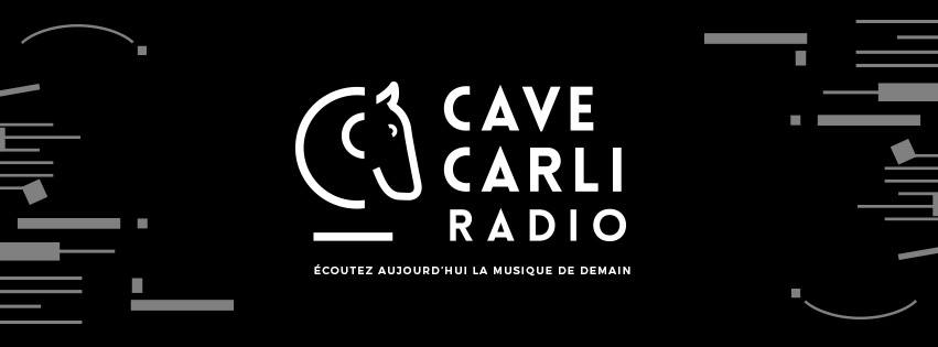 Cave Carli Radio