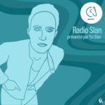 RADIO SLAN S1 EP6 invite Cerise Steiner