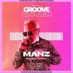 Groove Family Radio Show spéciale Groove Garden Festival S2 EP1